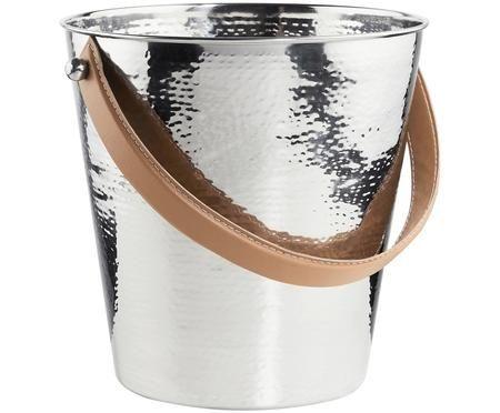 Flaschenkühler Lord in Silber