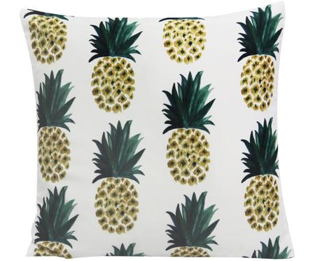 Dubbelzijdige kussenhoes Pineapples