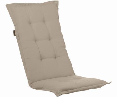 Cuscino sedia con schienale Panama