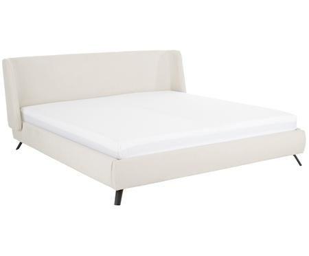 Gestoffeerd bed Madonna