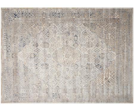 Vintage Teppich Malta