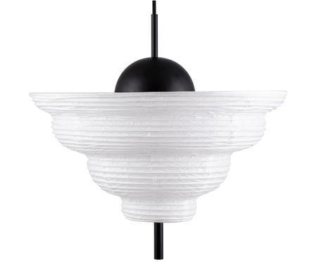 Lampa wisząca z papieru ryżowego Kyoto