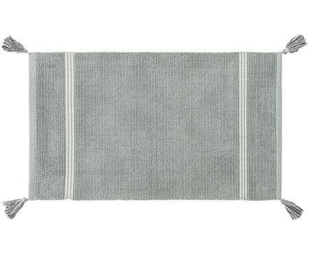 Koupelnový kobereček se střapci Dust