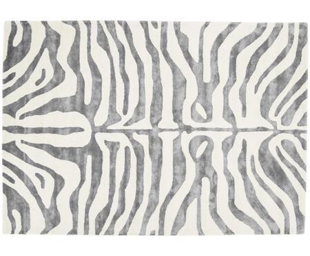 Ręcznie tuftowany dywan Kapstadt