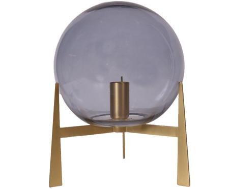 Lampada da tavolo in vetro Milla