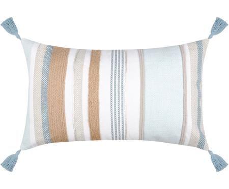 Poduszka z wypełnieniem Eivissa Stripe
