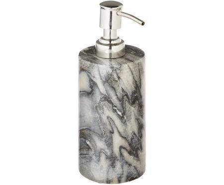 Dosificador de jabón de mármol Apis
