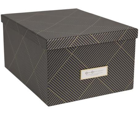 Skladovací box Gustav