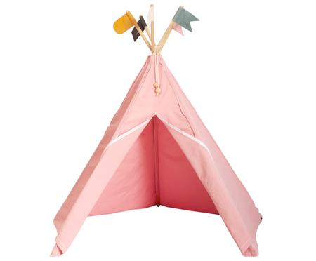 Kinder-tipi Hippie
