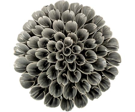 Handgefertigtes Deko-Objekt Begonia