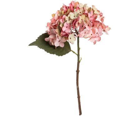 Flor artificial Melissa