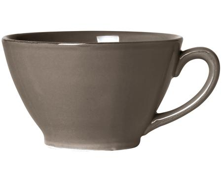Tazza XL Constance in marrone