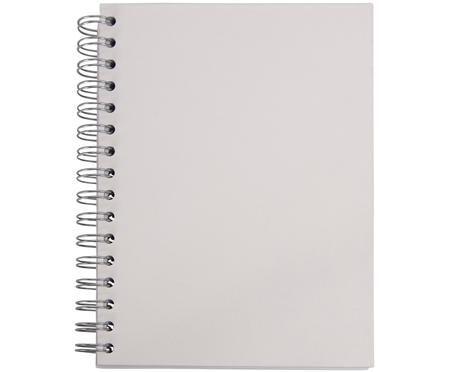 Notitieboek Bürli