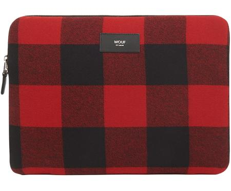 Laptophoes rood Jack voor Macbook per 13 inch