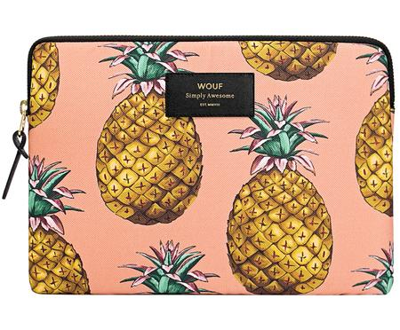 IPad Air cover Ananas