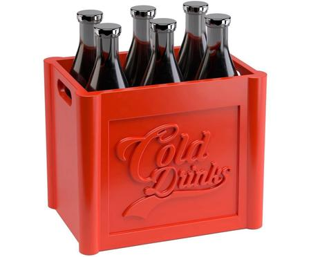 Set de pinchos para comer Cold Drinks, 7pzas.