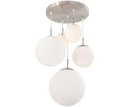 Hanglamp Bollique