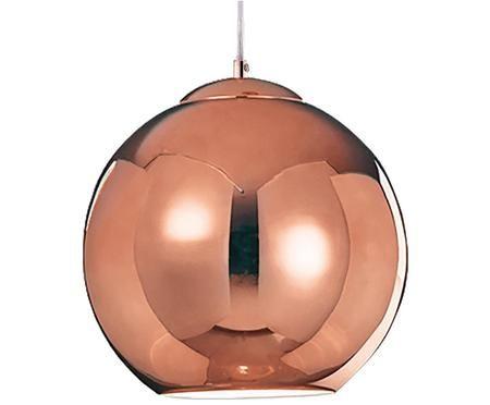 Hanglamp Bolle