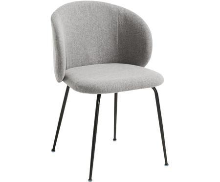 Chaise rembourrée Minna