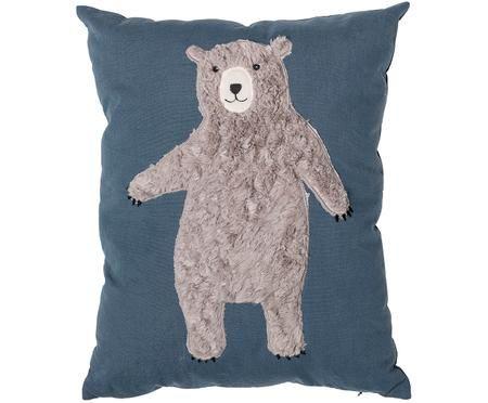 Cuscino imbottito con orso Bear