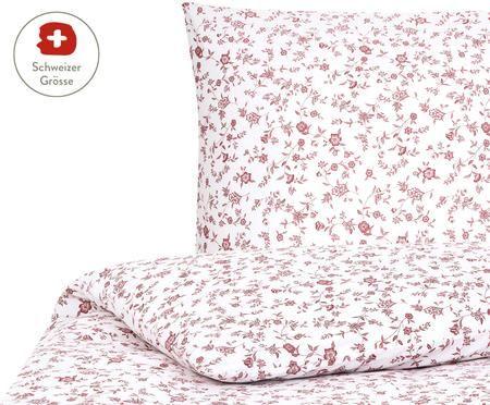 Renforcé-Bettdeckenbezug Anja