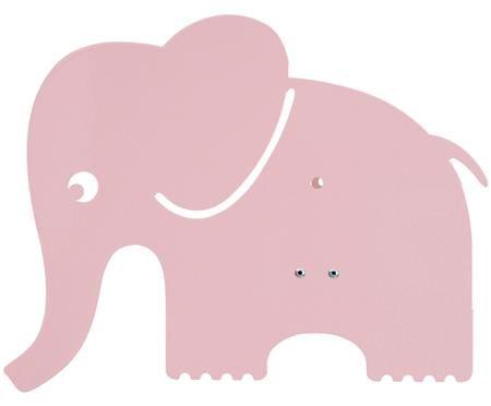 Aplique Elephant con enchufe