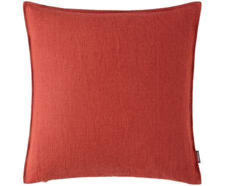 Poszewka na poduszkę z lnu Sven