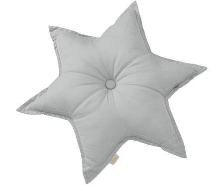 Kissen Star aus Bio-Baumwolle, mit Inlett