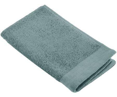 Handdoek Blend van gerecycled hout katoenmix