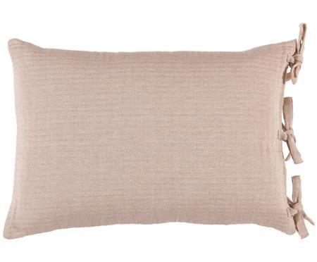 Ręcznie wykonana poduszka Hestia