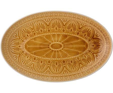 Handgefertigte Servierplatte Rani