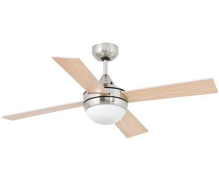 Stropní ventilátor Icaria Mini