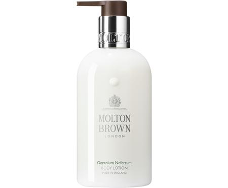 Body Lotion Molton (Geranium)