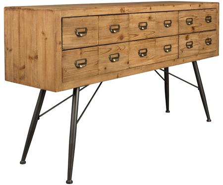 Apotheker dressoir Six met laden