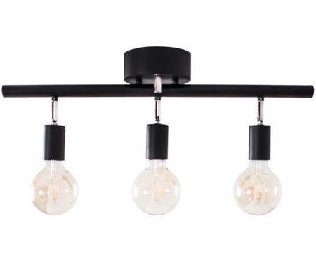 Stropná lampa Row