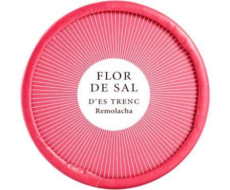 Gewürzsalz Flor de Sal d´Es Trenc (Rote Bete)