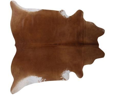 Tapis en peau de vache Jura