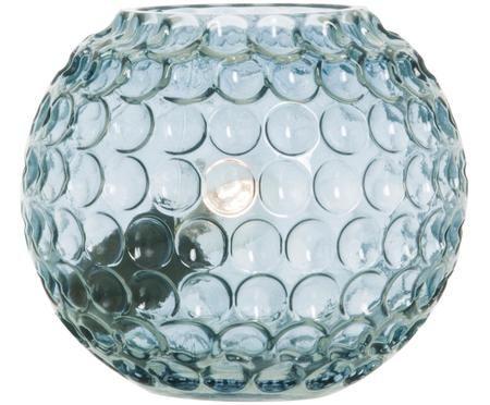 Lampa stołowa ze szkła Sigrid