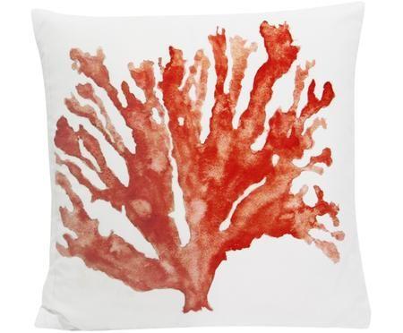 Federa arredo reversibile Coral