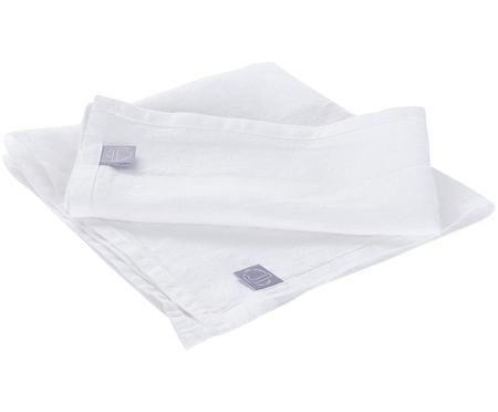 Serviettes de table pur lin Hedda, 2pièces