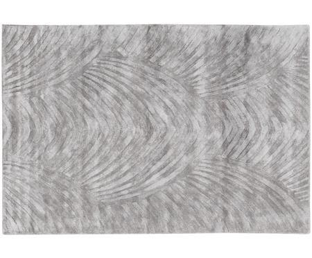 Ręcznie tuftowany dywan z wiskozy Bloom