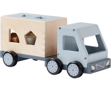 Spielzeug-Set Aiden mit Steckspiel