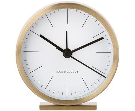 Horloge de table Hannah