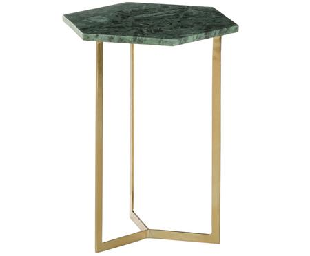 Tavolino in marmo Vince