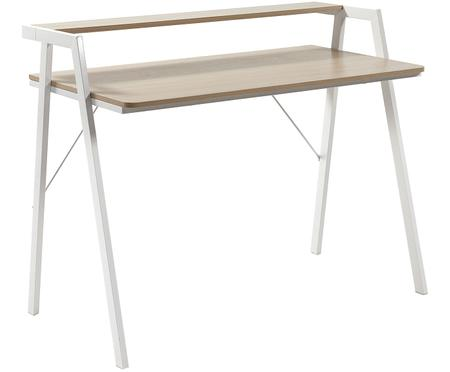 Schreibtisch  Alanna aus Eichenholz
