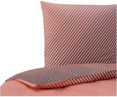 Baumwollsatin-Bettwäsche Diamond Comfort