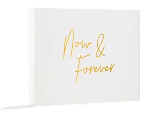 Księga gości Now&Forever