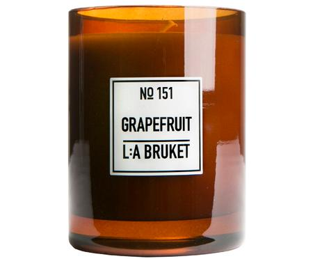 Duftkerze Grapefruit (Grapefruit)