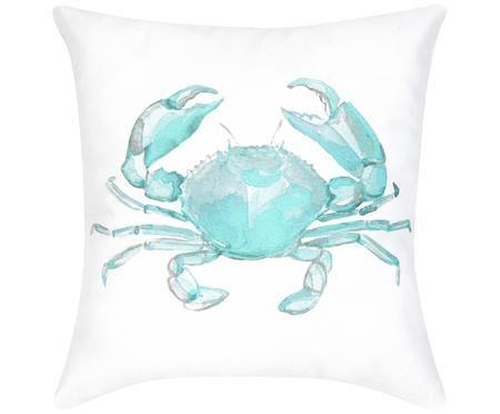 Poszewka na poduszkę Crabby