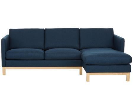 Canapé d'angle Lian